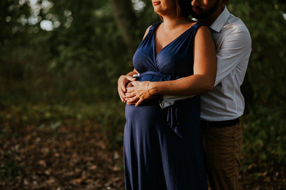 photographe grossesse caen