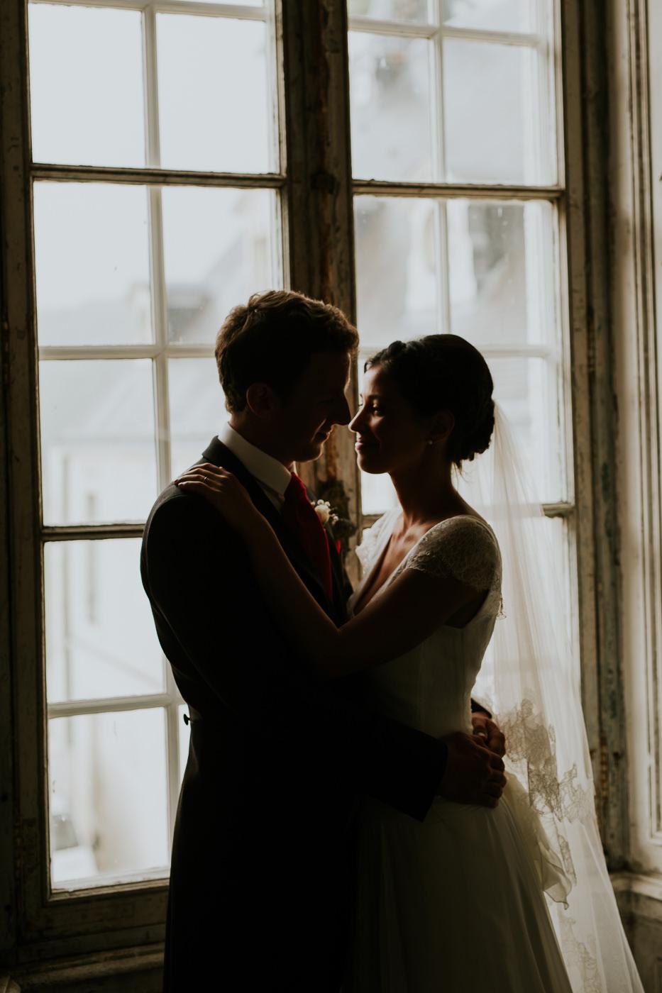 photographe mariage abbaye de bonport 3
