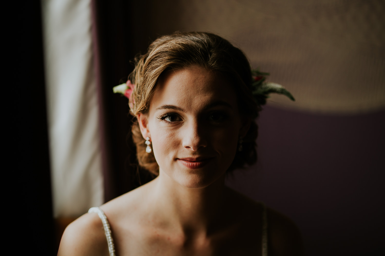 photographe mariage bois moutiers