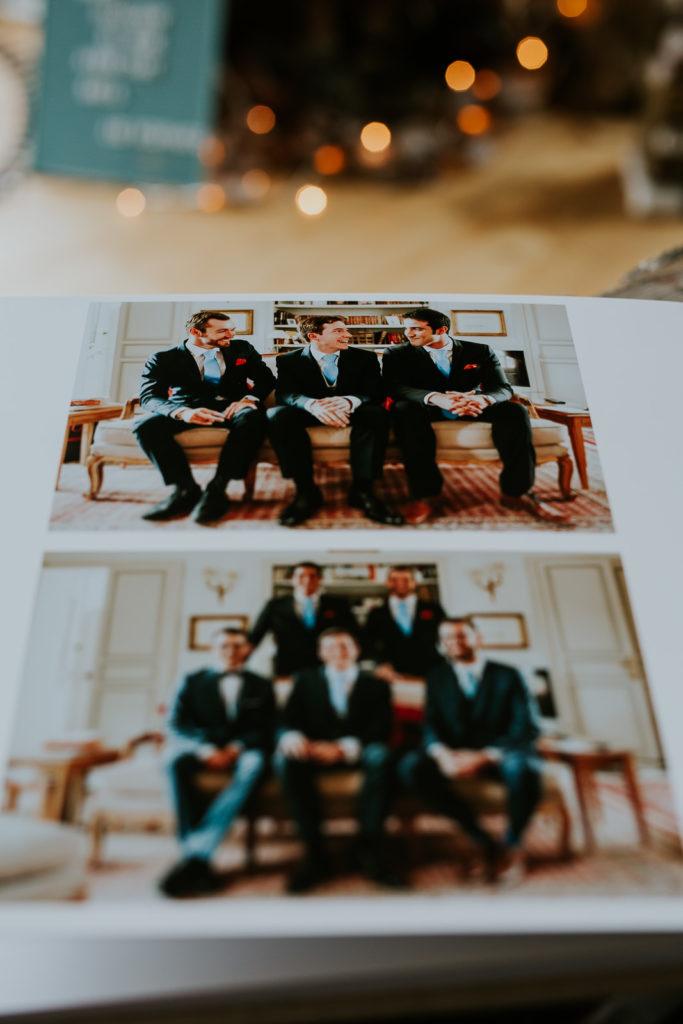 photographe mariage livre photo mariage 3