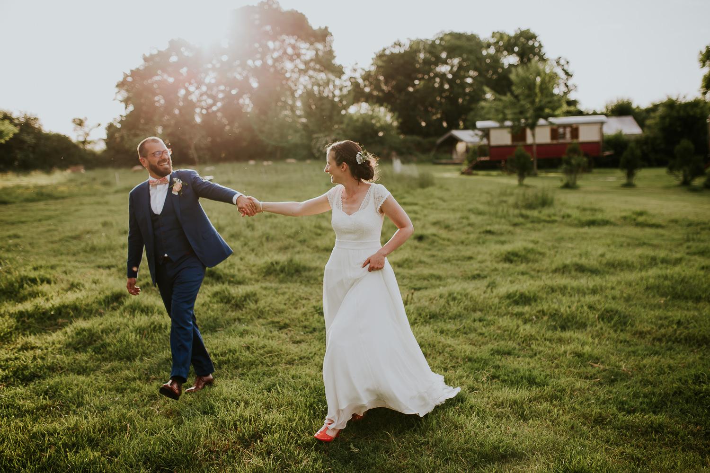 photographe mariage pressoir tourgeville 2