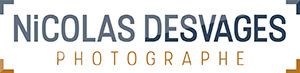 logo Nicolas Desvages photographe