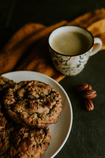 l'heure du cookie